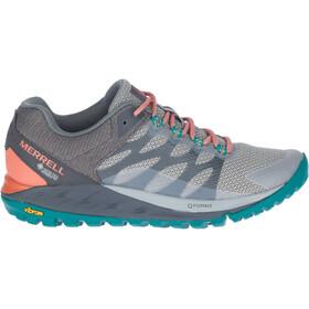 Merrell Antora 2 GTX Shoes Women, grijs